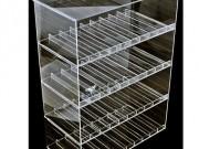 proizvodi-od-klirita-pk-POLICE-Transparent_Acrylic_E_Cig_Liquid_Display_Case