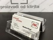 proizvodi-od-klirita-stalvi-i-drzaci-stalak-za-vizit-karte